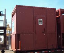 Cargo/Shipping Box & Container